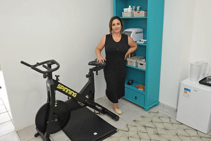 Inauguração do espaço Fitness Inteligente – Val Marchiori (Piçarras)