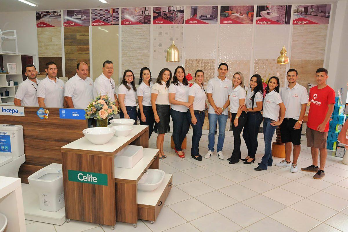 Inauguração Varianthe – Barra Velha