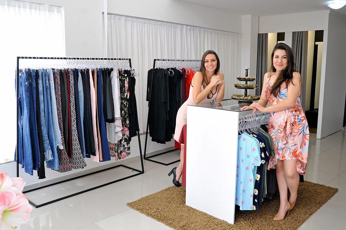 Indai Boutique – inauguração (Piçarras)