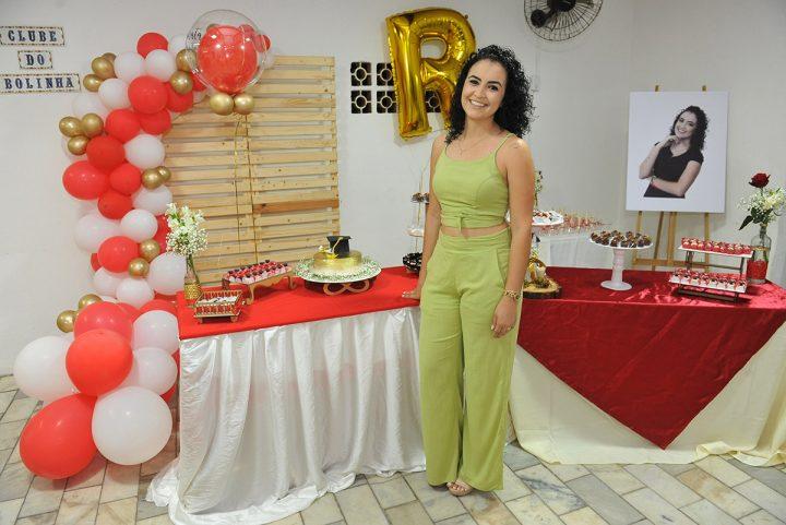 Jantar de formatura – Renata (Piçarras)