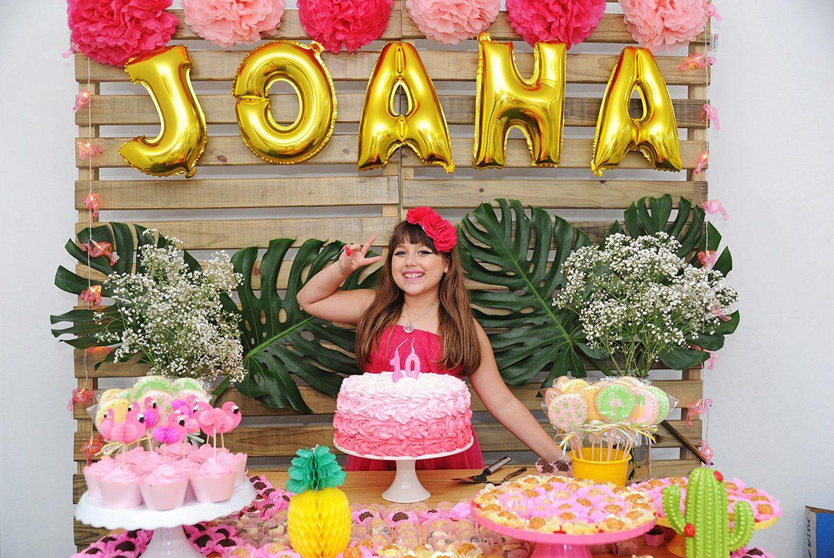 Joana – 10 anos