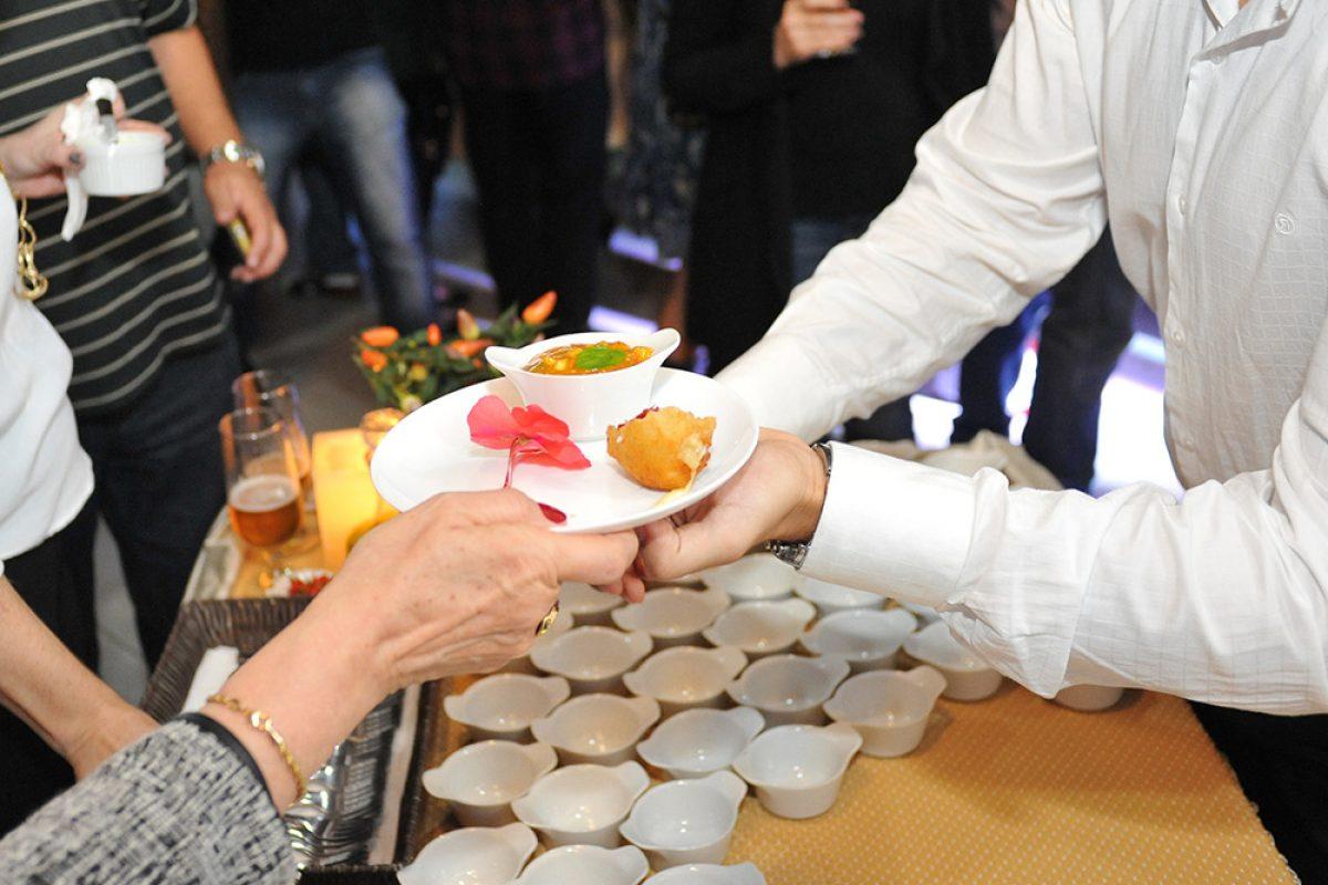 Lançamento do Festival Gastronômico de Balneário Piçarras reúne mais de 200 convidados