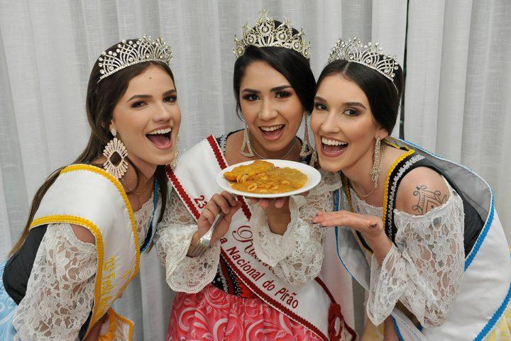 Lançamento oficial da 23ª Festa Nacional do Pirão (Barra Velha)