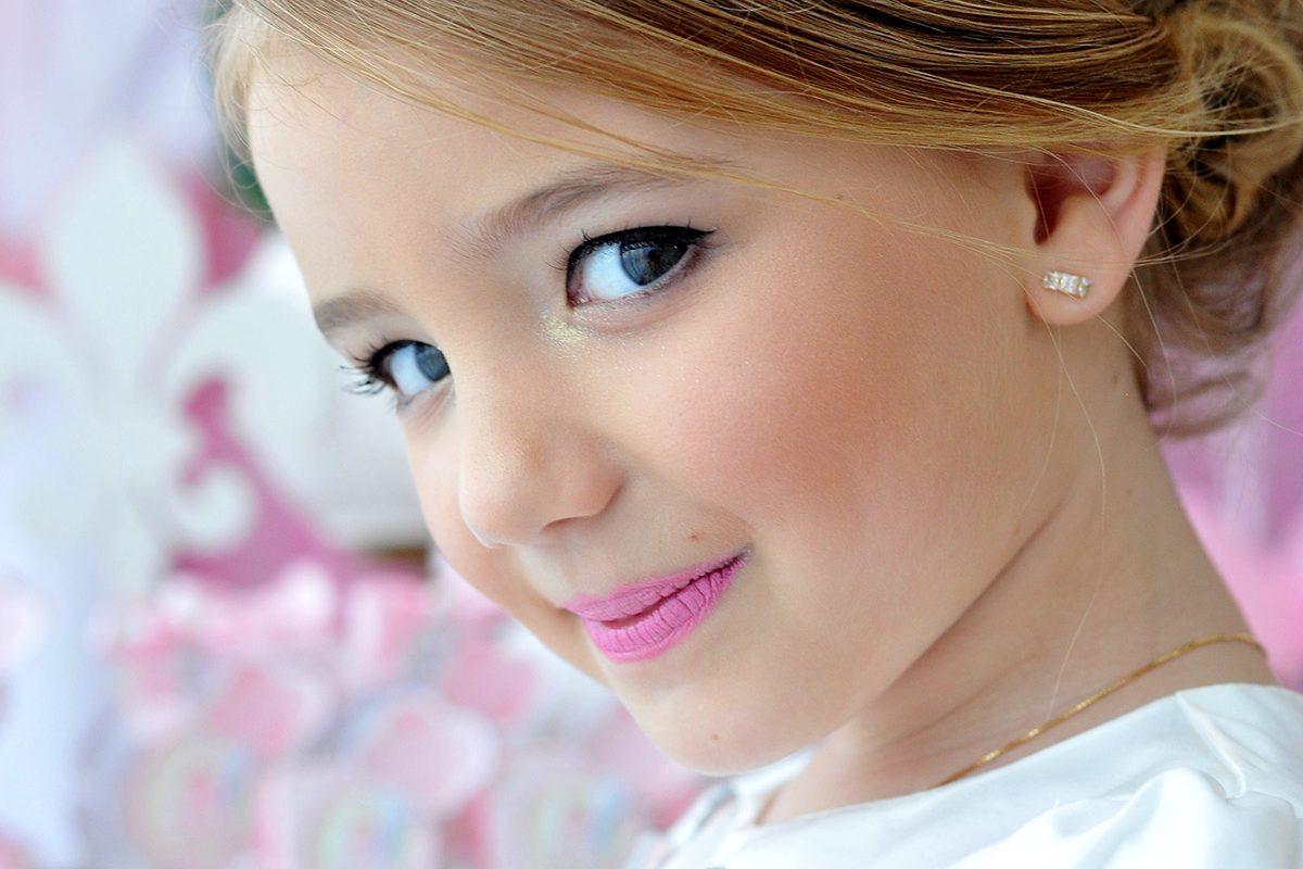 Lara – 6 anos