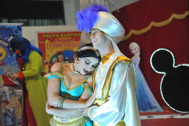 Live – Trupe Bartholo (Piçarras)