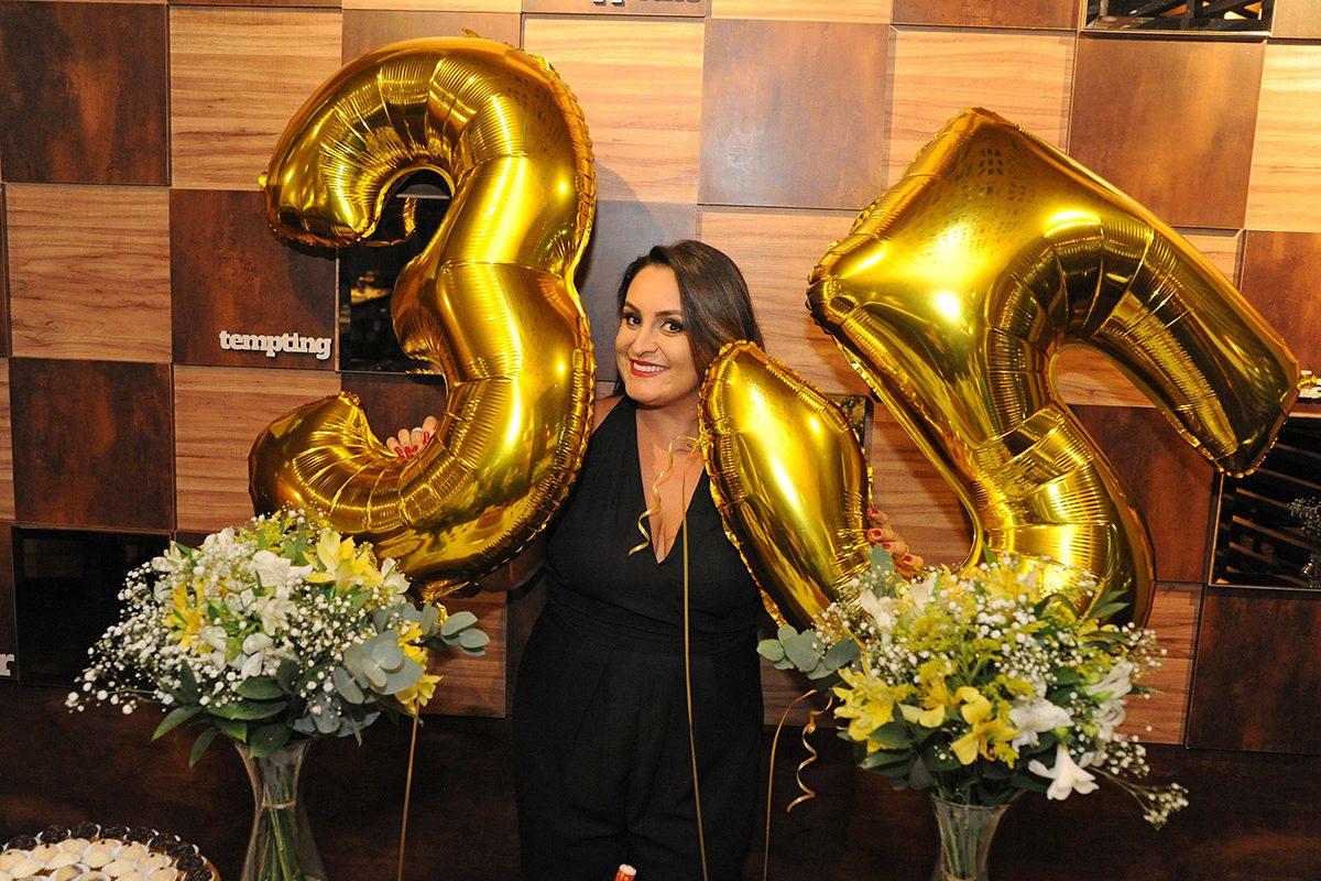 Mirian Ponath – 35 anos