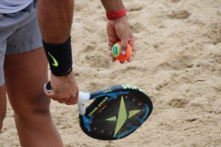 Circuito Mormaii de Beach Tennis (Piçarras)