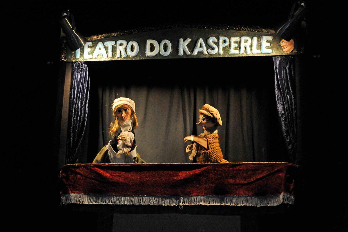 Mostra itinerante de teatro – Tem Xente Um Feis (Piçarras)
