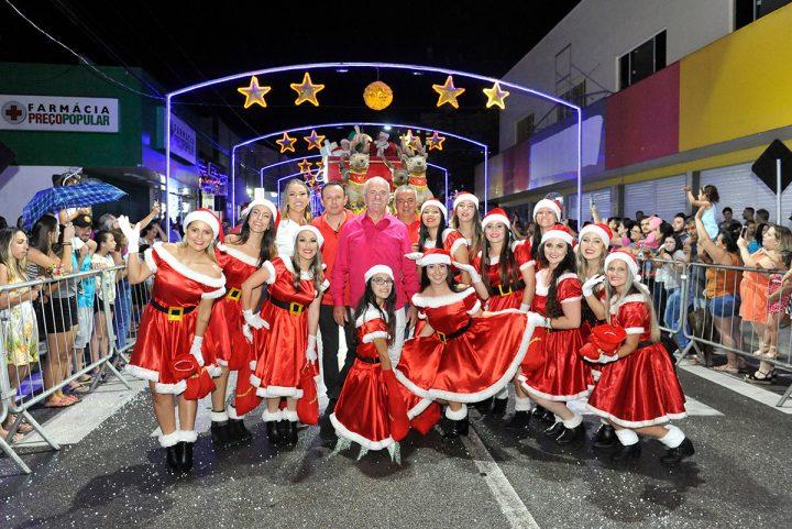 Natal Mágico (Barra Velha)