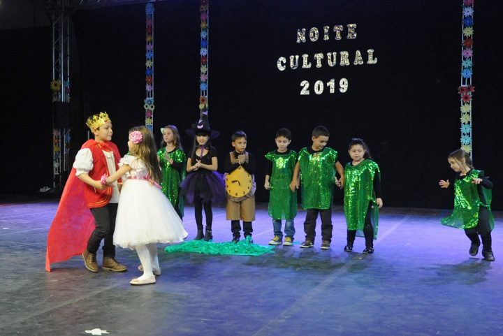 Noite cultural 2019 (Piçarras)