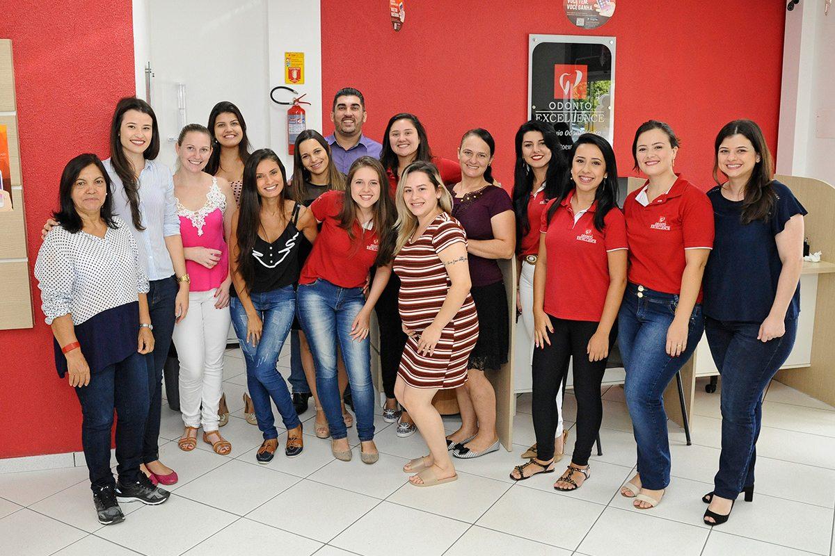 Odonto Excellence Barra Velha – 5 anos