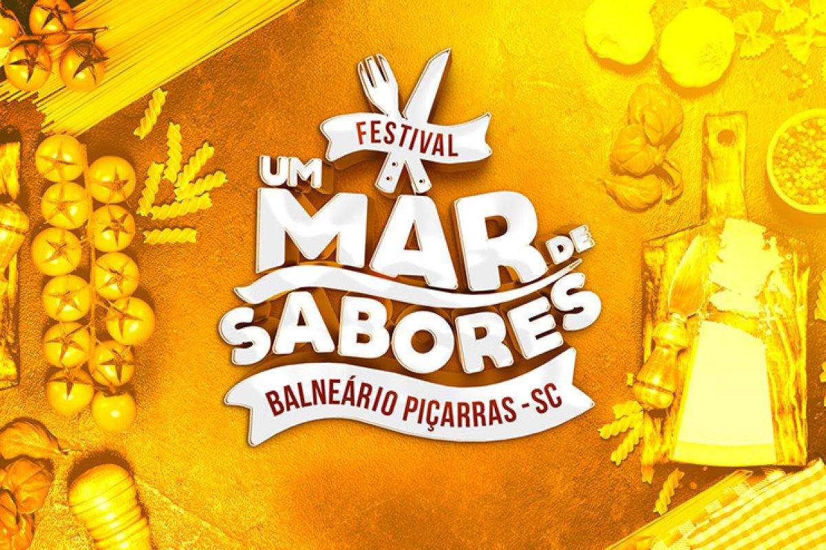 Piçarras – Participantes elaboram menus especiais para Festival Gastronômico Um Mar de Sabores.