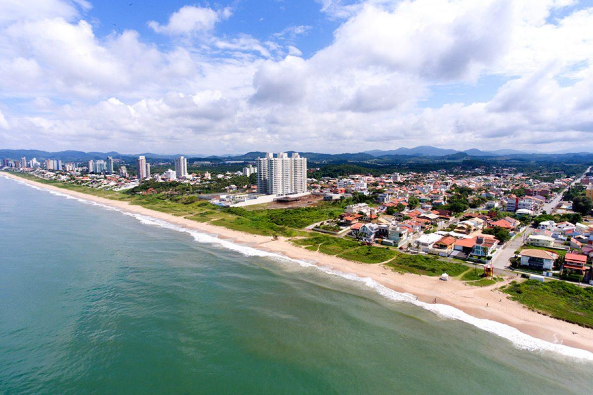 Plano de identidade de Balneário Piçarras revela relatório das oficinas de criação