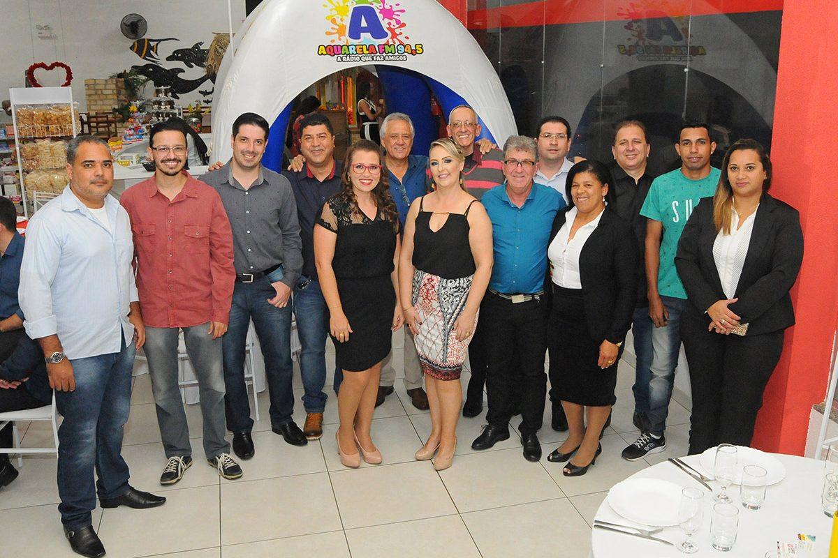 Radio Aquarela FM – 10 anos