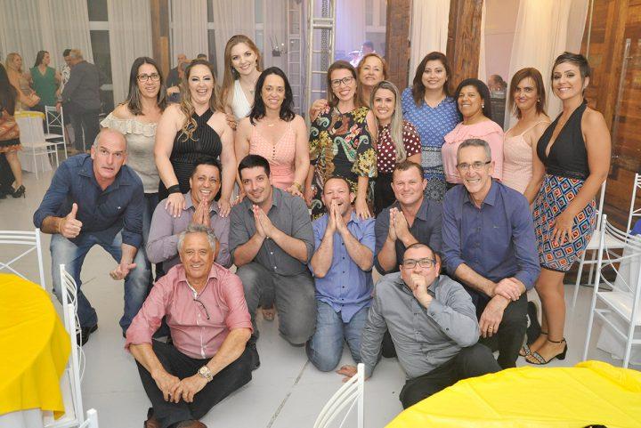 Radio Aquarela FM – 11 anos (Barra Velha)