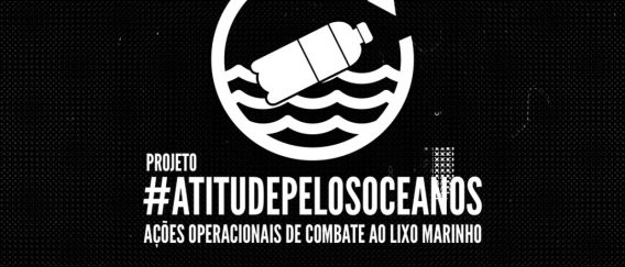 Atitude Pelos Oceanos – ONG Eco Local Brasil – parte 1