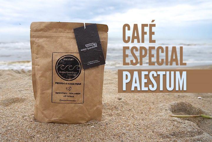 Café Paestum – Ocean Guardians