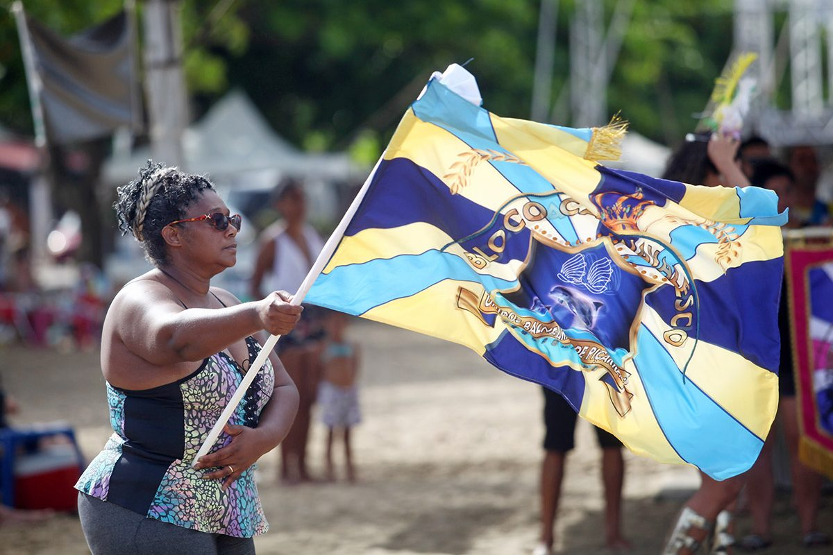 Roda de samba – Carnaval Piçarras