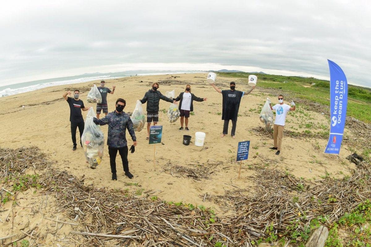 Semana do meio ambiente – Eco Local Brasil