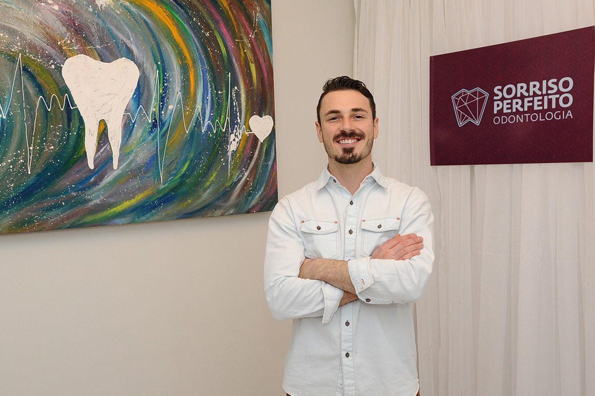 Sorriso Perfeito Odontologia – 1 ano