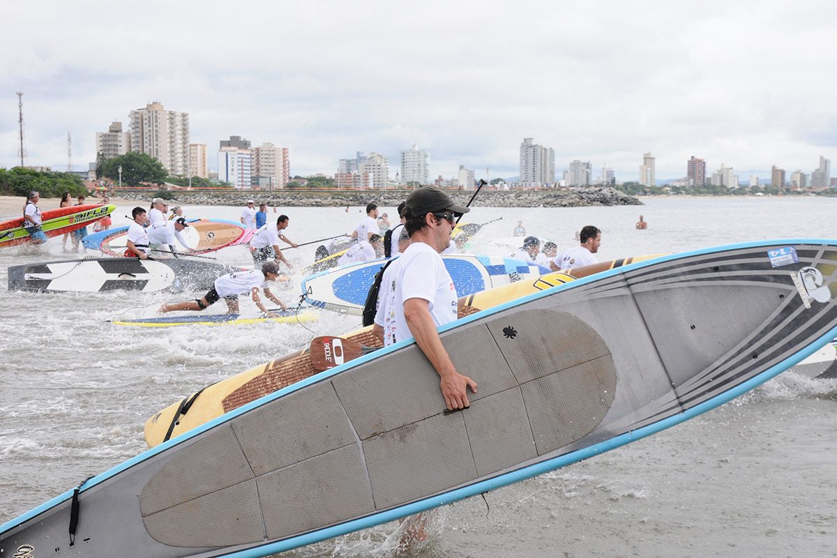 Stand Up Paddle Penha
