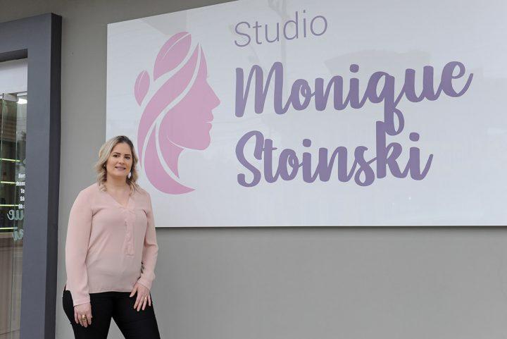 Studio Monique Stoinski – inauguração (Penha)