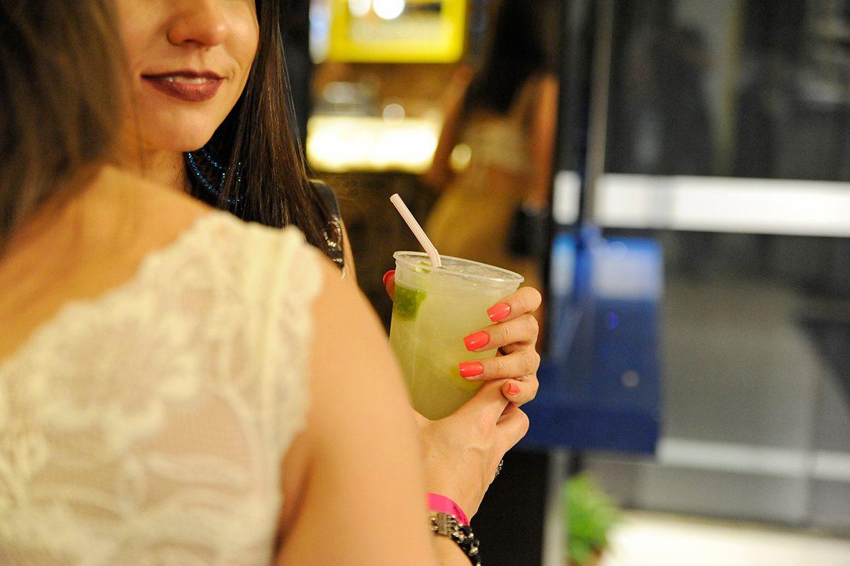 Sunset – Pagode dos Primos – Pucas Bar e Restaurante (Piçarras)