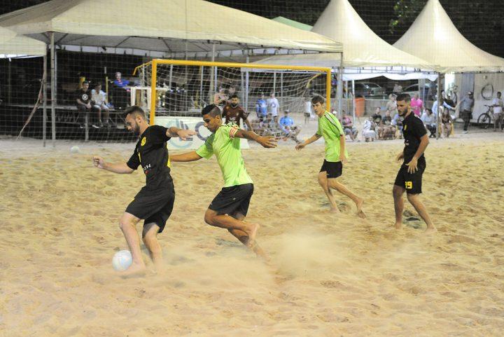 Taça NDTV de Beach Soccer (Piçarras)