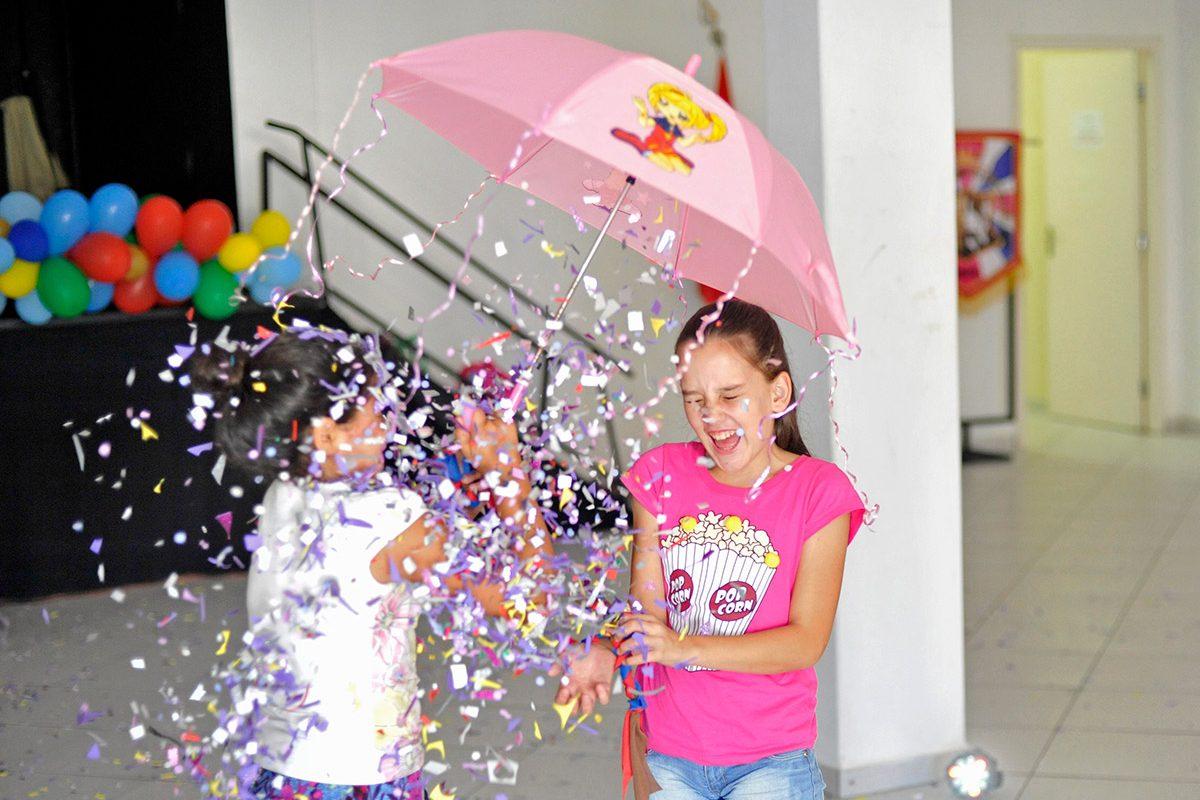 Tarde folia – carnaval infantil (Piçarras)