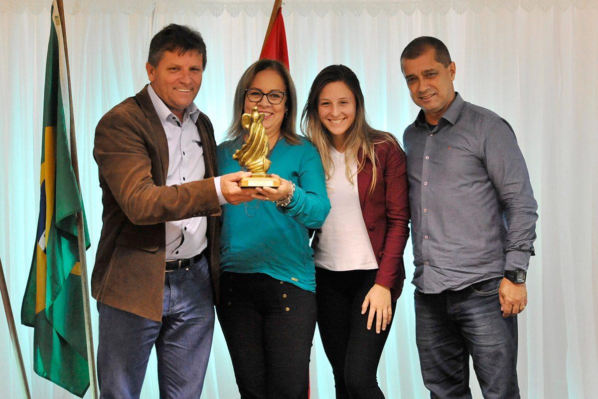 Troféu Ilha do Faial – 25ª Festa da Cultura Açoriana SC