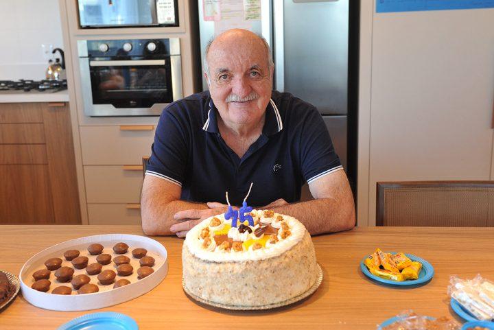 Valmor – 75 anos