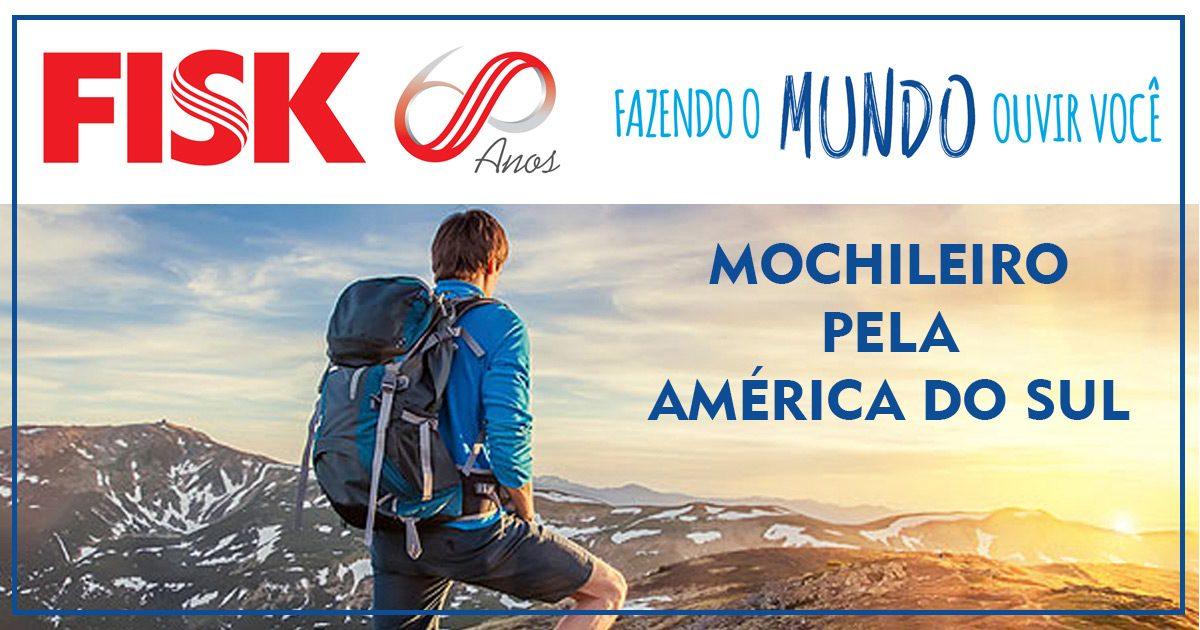 Viagem – Mochilão: aventura e economia