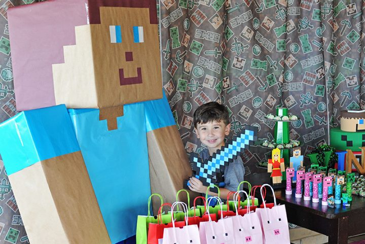 Vinicius – 5 anos