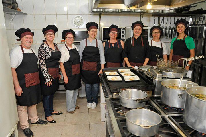 Workshop de Risoto (Piçarras)